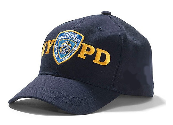 NYPD BB Cap
