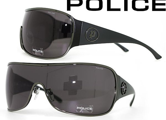Police Ray Ban UV Sunglasses