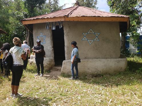 מסע שורשים באתיופה