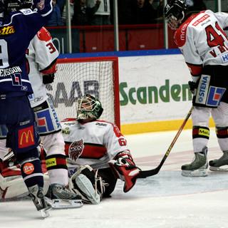Linköping HC - MoDo