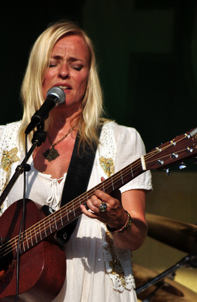 Scandinavian Country Music Festival