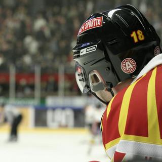 Linköping HC - Brynäs IF