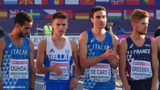 U23 Championships