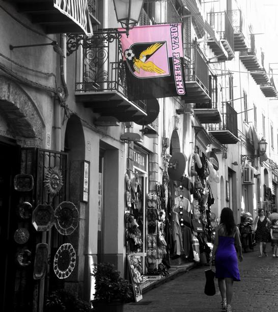 Forza Palermo