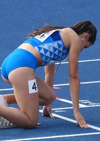 Rebecca Sartori (ITA)