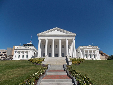 NVCT Shares its Legislative Priorities for Virginia's 2021 General Assembly