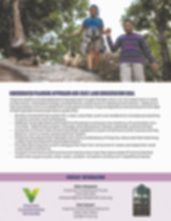 Healthy Resilient Communities 2020 Land