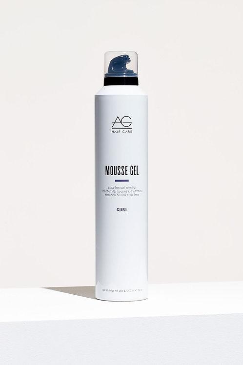 AG Hair MousseGel
