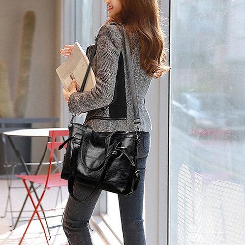Fashion  bag Woman Tote Casual Bags Female