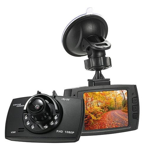 HD 1080P 2.4 inch Automobile DVR Sprint Camera