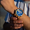 Thumbnail: Men's Dual Wheel Automatic Ambila Wood Watch - For High End Watch