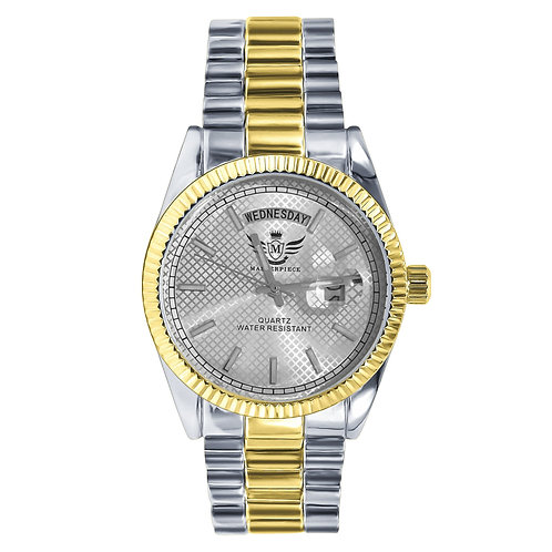 PRESIDENTIAL Masterpiece Watch | 5621635