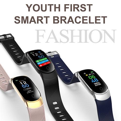 QW16 Smart Watch Sports Fitness Activity Heart