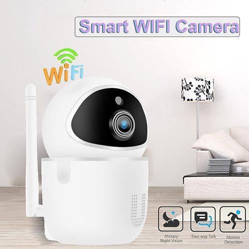 HD IP Cloud storage Camera Surveillance Wifi