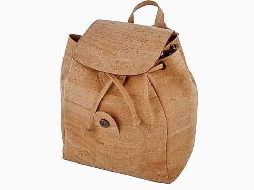 Vegan Backpack. 100% Vegan Cork