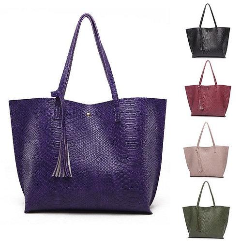 Fashion handbag Woman Casual leather bags women