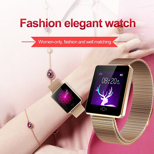 CK26 Smart Wear Women Watch Sports Activity