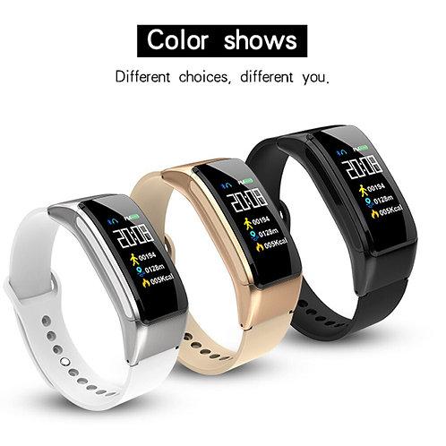 B31 Smart Bracelet Bluetooth Call Bracelet Headset