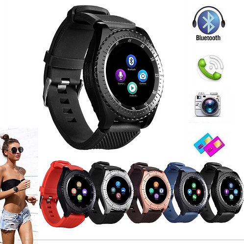 Z3 Bluetooth3.0 Smart Watch Support SIM and
