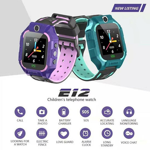 Smart Watch for Kids - Smart Watches for Boys