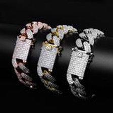 STALLION Cuban Bracelet | 961531