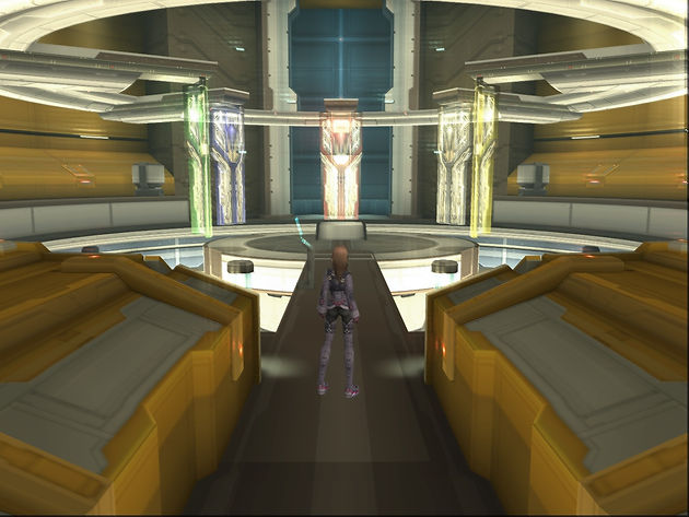 Can't wait for Xenosaga in HD? Try these settings on PCSX2!