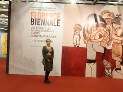 Florence Biennale 2011