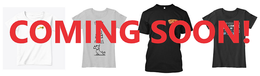 T-Shirts Coming.png