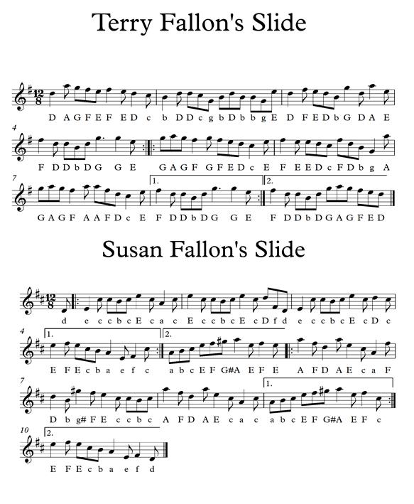 Terry Fallon's & Susan Fallons Slides_up