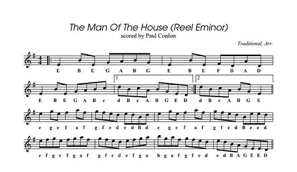 Man of the House.JPG