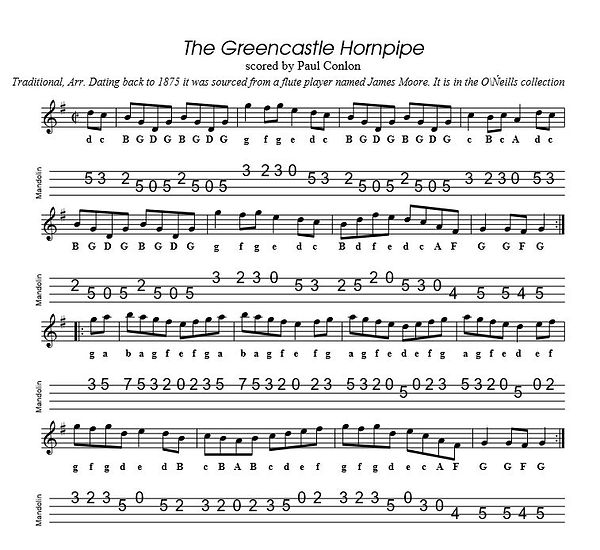 Greencastle Hornpipe TAB.JPG