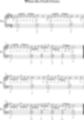 Lesson 1 sheet music.png