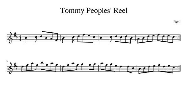 Tommy Peoples' Reel.jpg