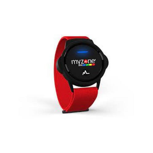 MyZone Switch