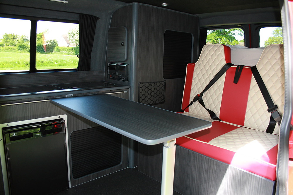 table & chairs for VW Campervan