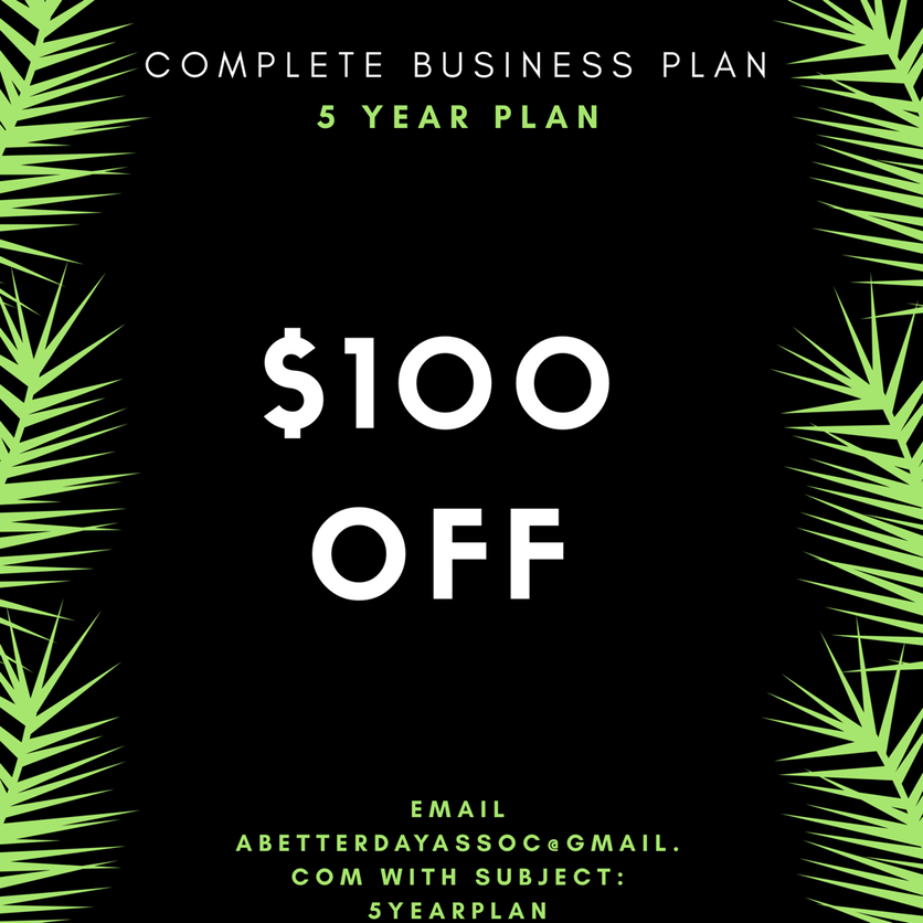 Do your Business have a Plan?