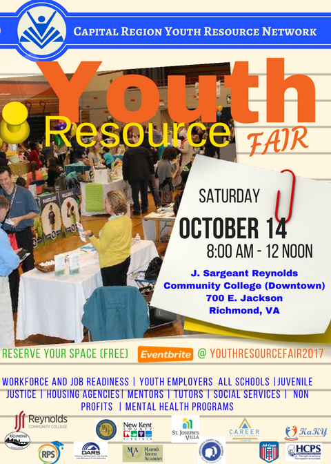 Youth Resource Fair