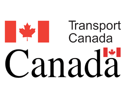 Transport Canada Certified Drone Pilot!
