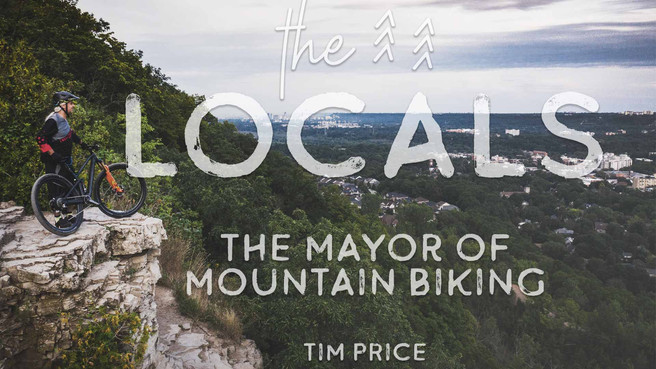 The Locals: Movie Poster