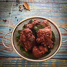 Chicken Varuthathu