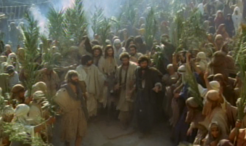 Passover Palm Sunday Easter Jesus Messiah Hosanna Hallel