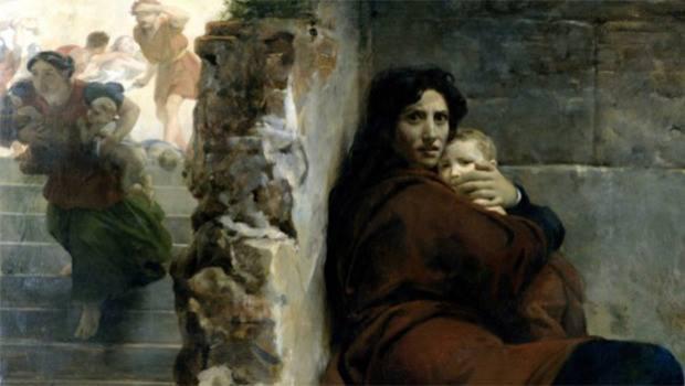 Slaughter of the Innocents, Bethlehem