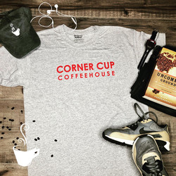 Corner Cup Coffeehouse