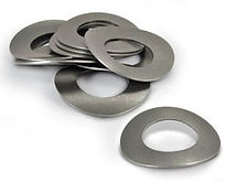 Curved Washers Image