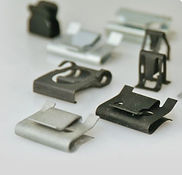 Metal Stampings & Precision Products Image