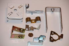 Metal Stampings (3)