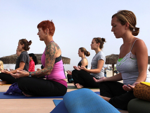 BENEFICIOS de la meditacion segun la CIENCIA/ Meditacion para que sirve / RECOMENDACION