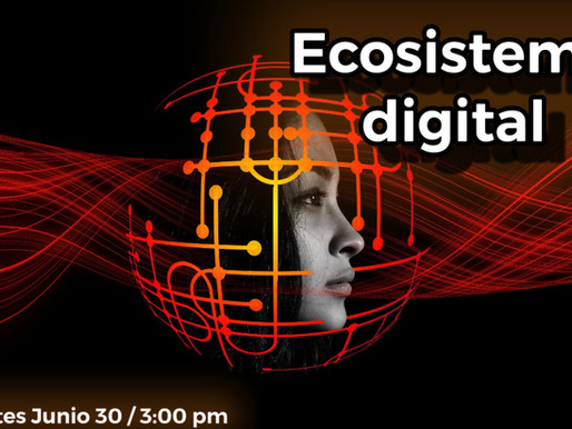 Sesion ejecutiva - Entendiendo el presente digital
