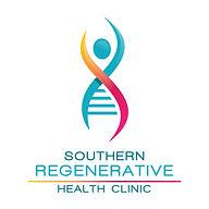 Southern Regenerative Health Logo Large