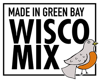 Wisco Mix Logo w Robin Color.png